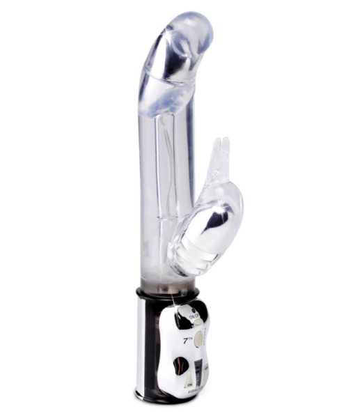 7th Heaven Platinum G-Spot Vibrator