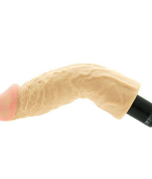 Satiny Seducer Bendable Vibrator