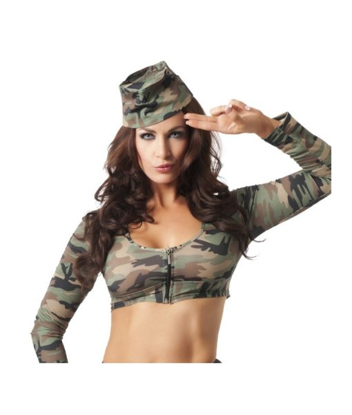 Army Uniform 3 Pieces
