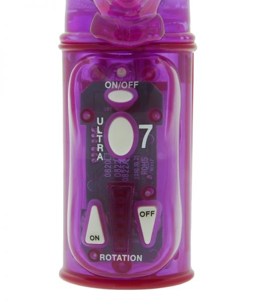 Eclipse Ultra 7 Penguitroinc Vibrator